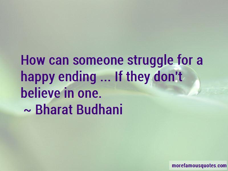Bharat Budhani Quotes Pictures 2