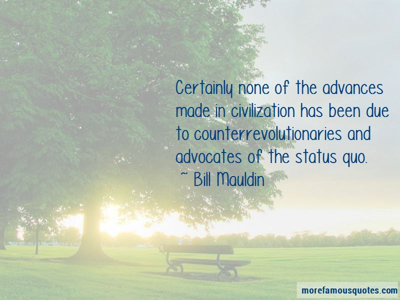 Bill Mauldin Quotes Pictures 2
