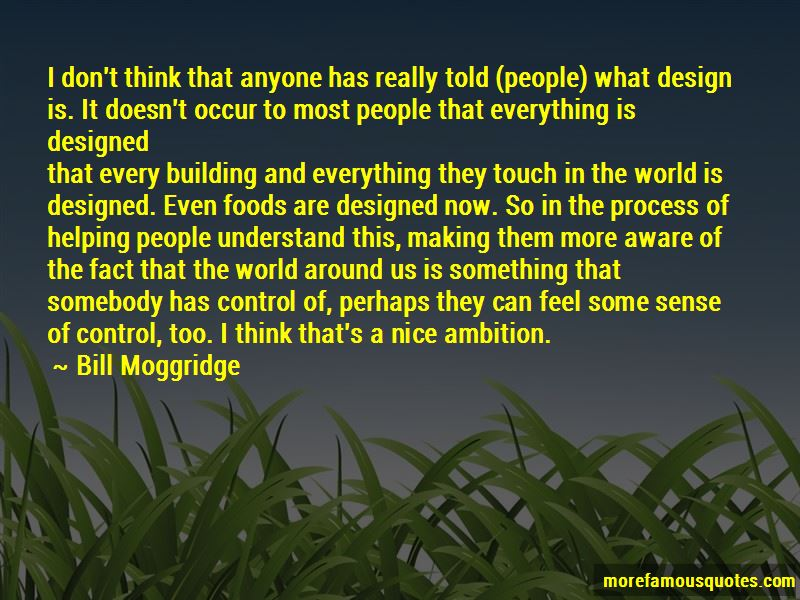 Bill Moggridge Quotes
