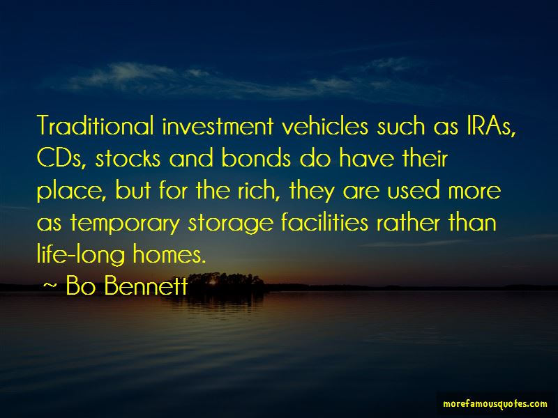 Bo Bennett Quotes Pictures 3