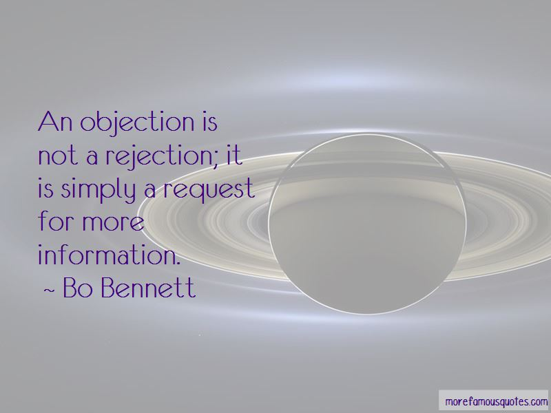 Bo Bennett Quotes Pictures 4
