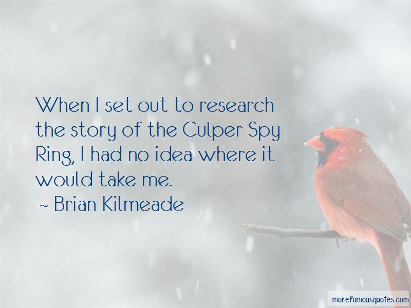 Brian Kilmeade Quotes Pictures 3