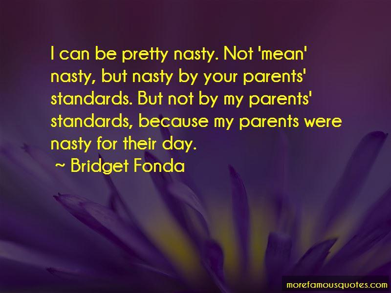 Bridget Fonda Quotes Pictures 4