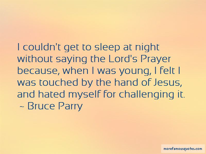 Bruce Parry Quotes Pictures 3