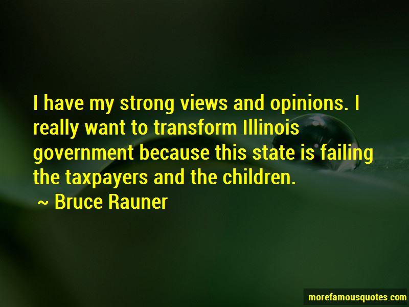 Bruce Rauner Quotes Pictures 3