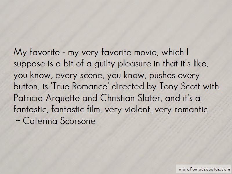Caterina Scorsone Quotes Pictures 2