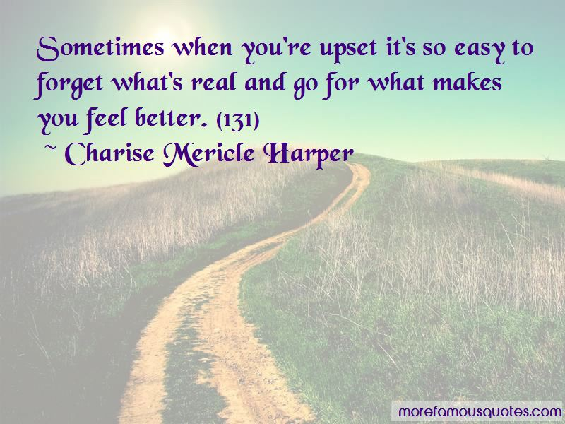 Charise Mericle Harper Quotes Pictures 4