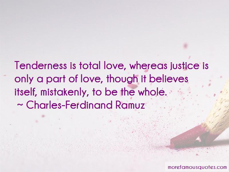 Charles-Ferdinand Ramuz Quotes Pictures 2