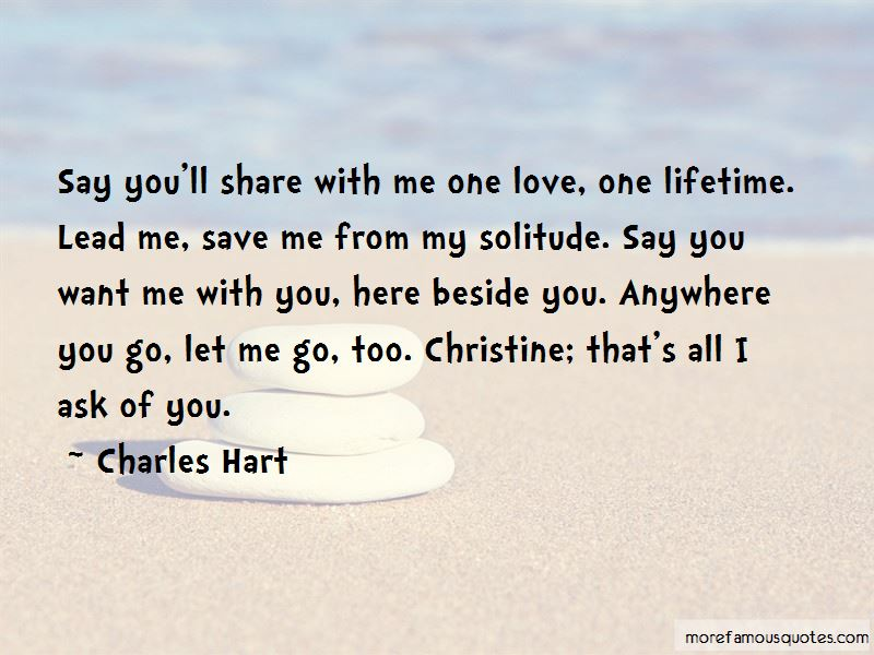 Charles Hart Quotes Pictures 3