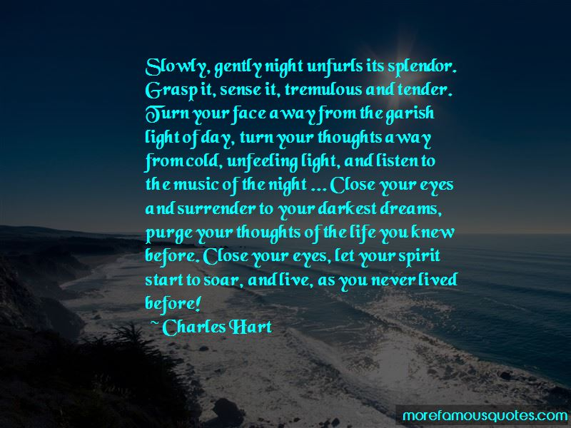 Charles Hart Quotes