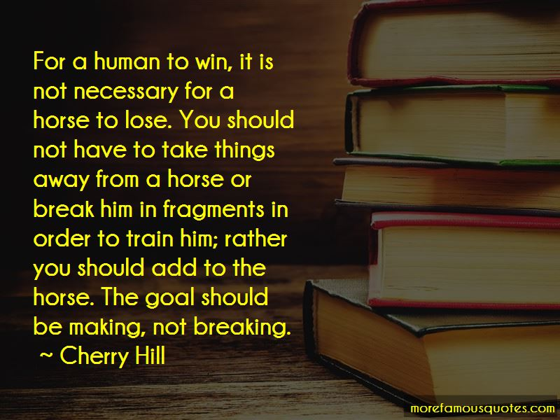 Cherry Hill Quotes Pictures 2