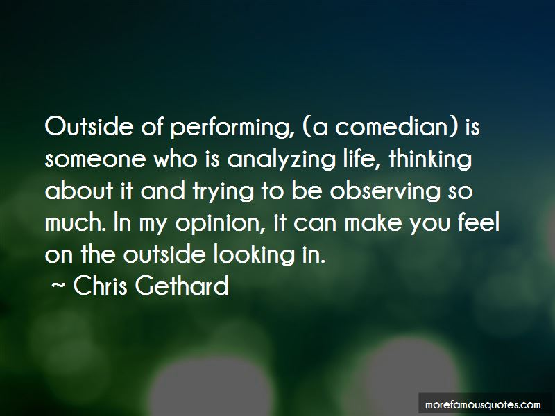 Chris Gethard Quotes Pictures 4