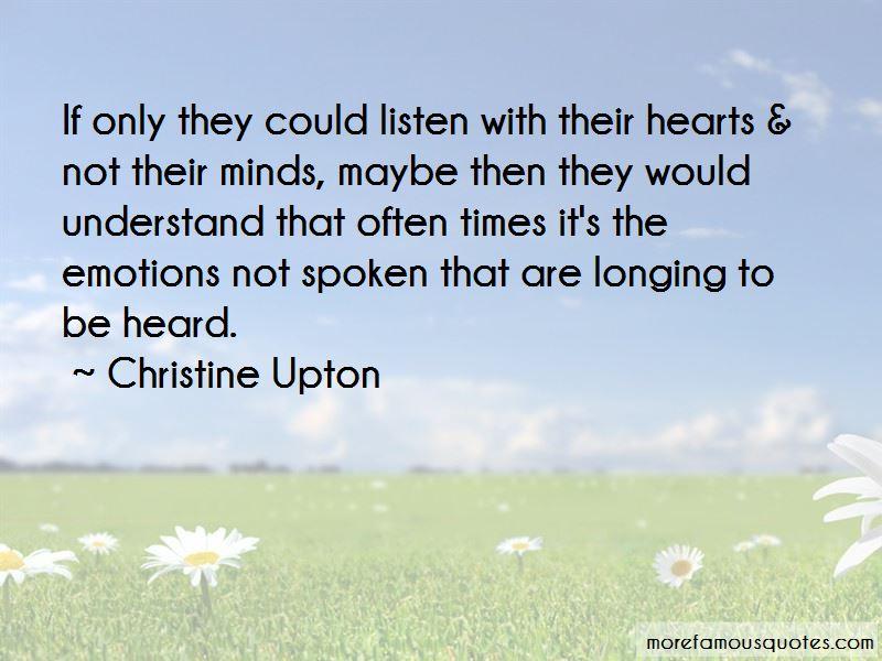Christine Upton Quotes Pictures 4