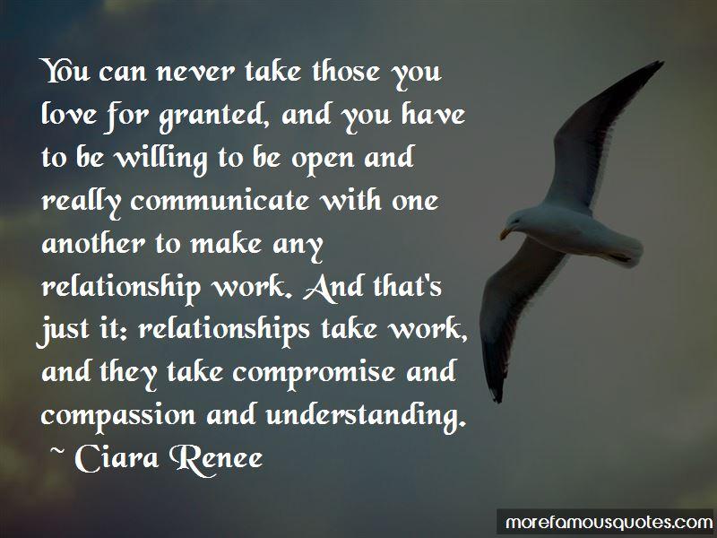 Ciara Renee Quotes Pictures 4