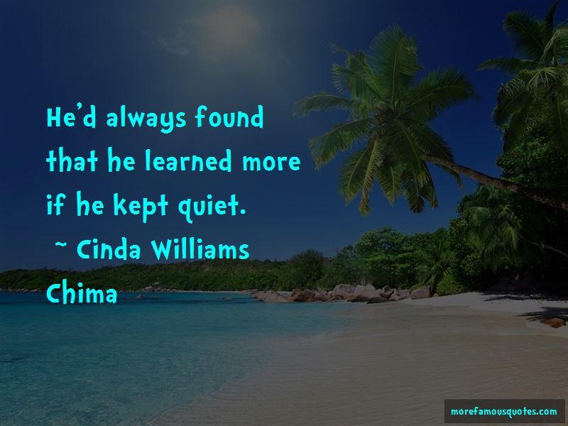 Cinda Williams Chima Quotes Pictures 2