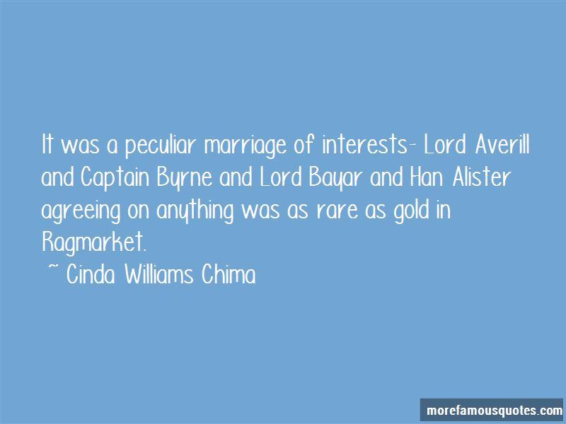 Cinda Williams Chima Quotes Pictures 4