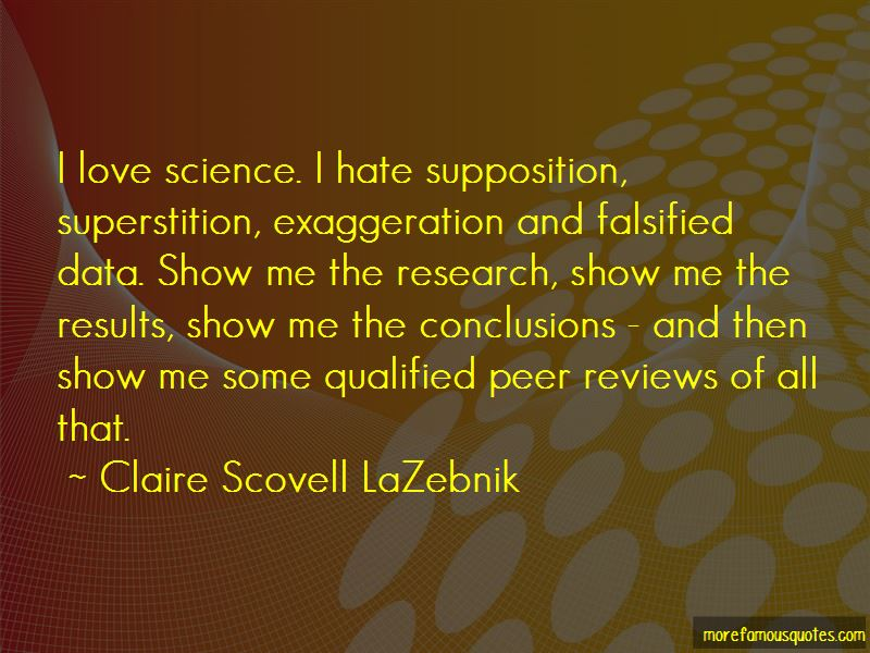 Claire Scovell LaZebnik Quotes Pictures 4