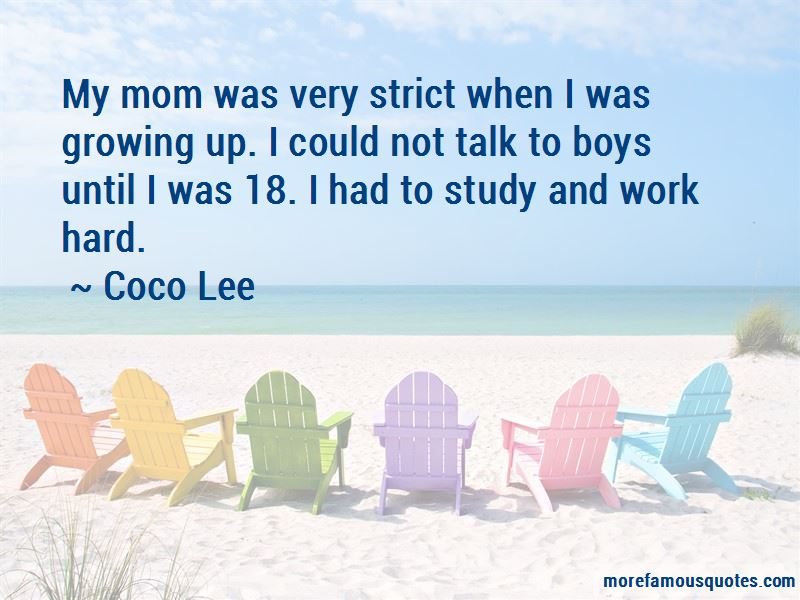 Coco Lee Quotes Pictures 3