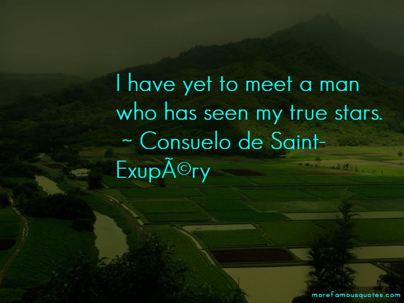 Consuelo De Saint-Exupery Quotes Pictures 3