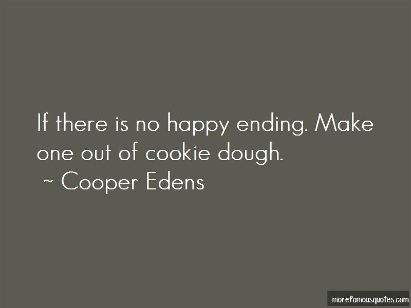 Cooper Edens Quotes Pictures 2