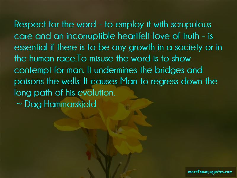 Dag Hammarskjold Quotes Pictures 3