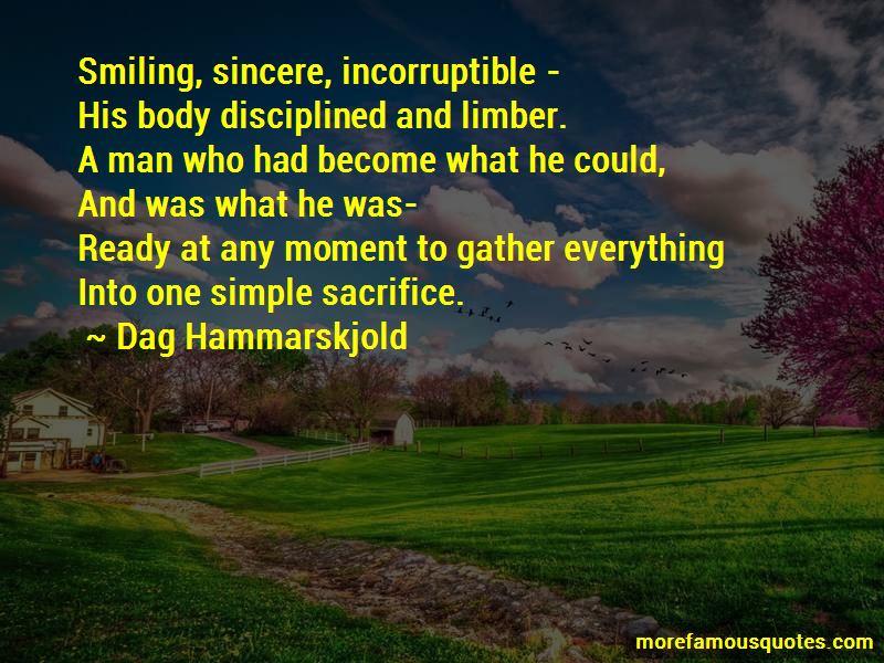 Dag Hammarskjold Quotes Pictures 4