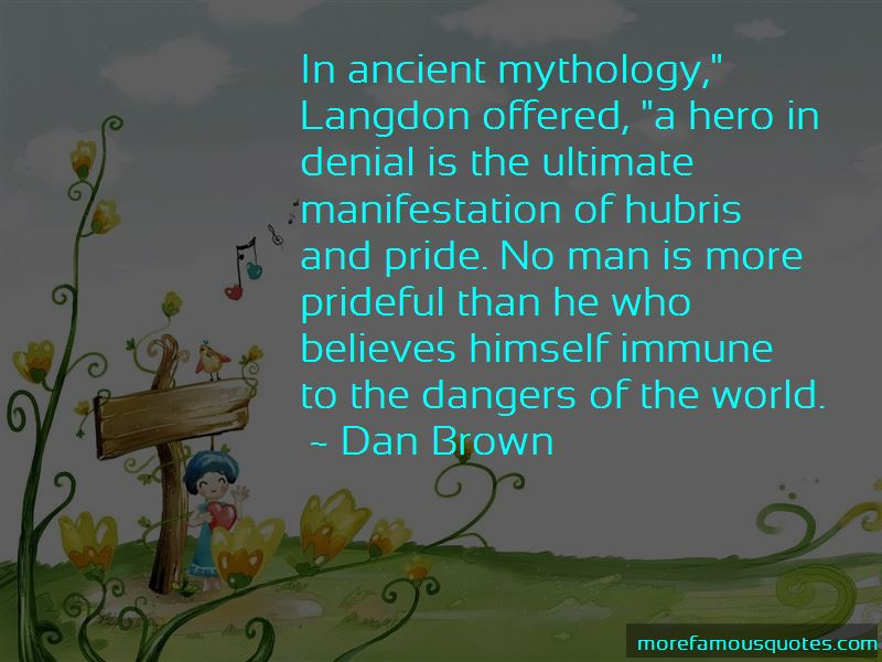 Dan Brown Quotes Pictures 2
