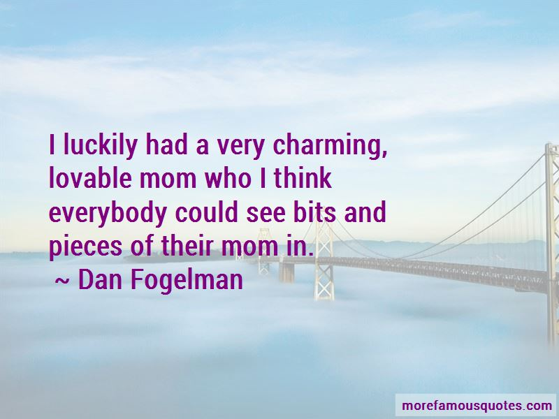 Dan Fogelman Quotes Pictures 2