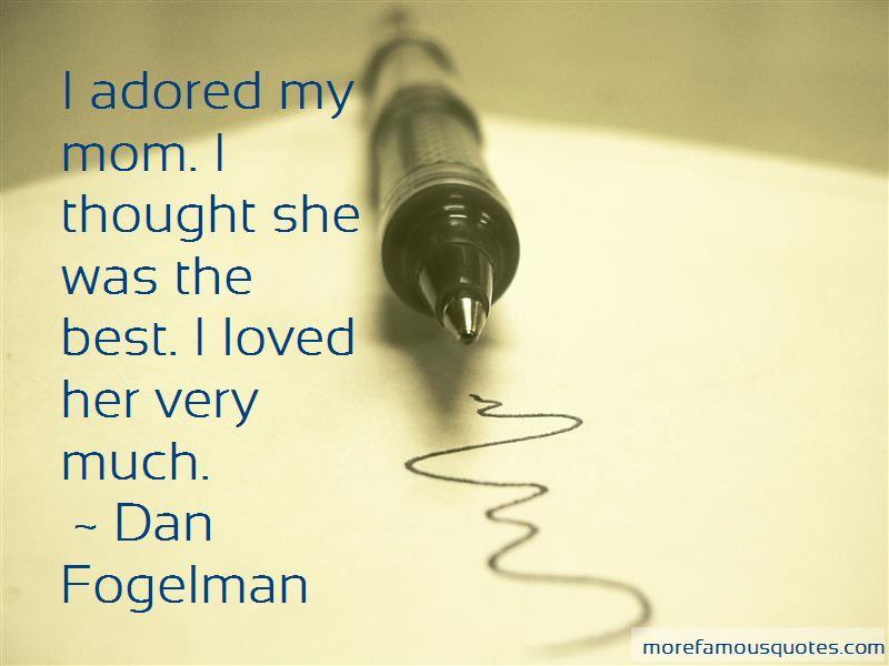 Dan Fogelman Quotes Pictures 4