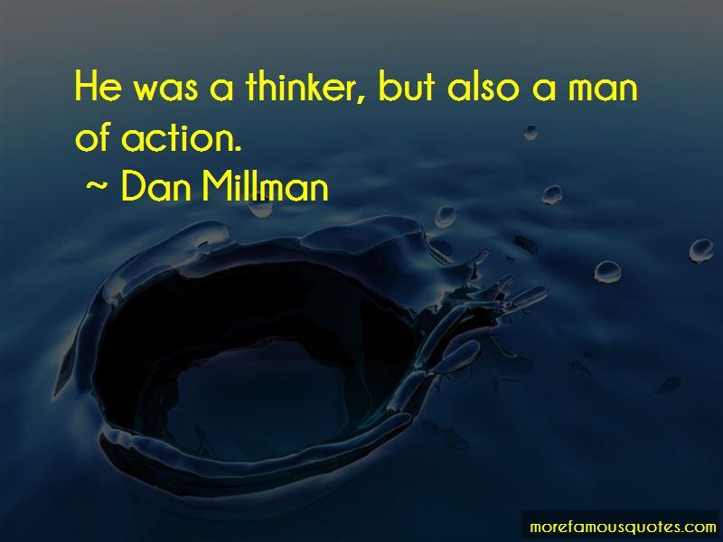 Dan Millman Quotes Pictures 3