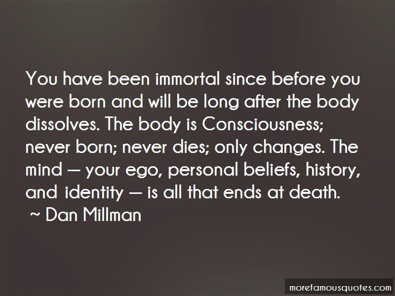 Dan Millman Quotes Pictures 4