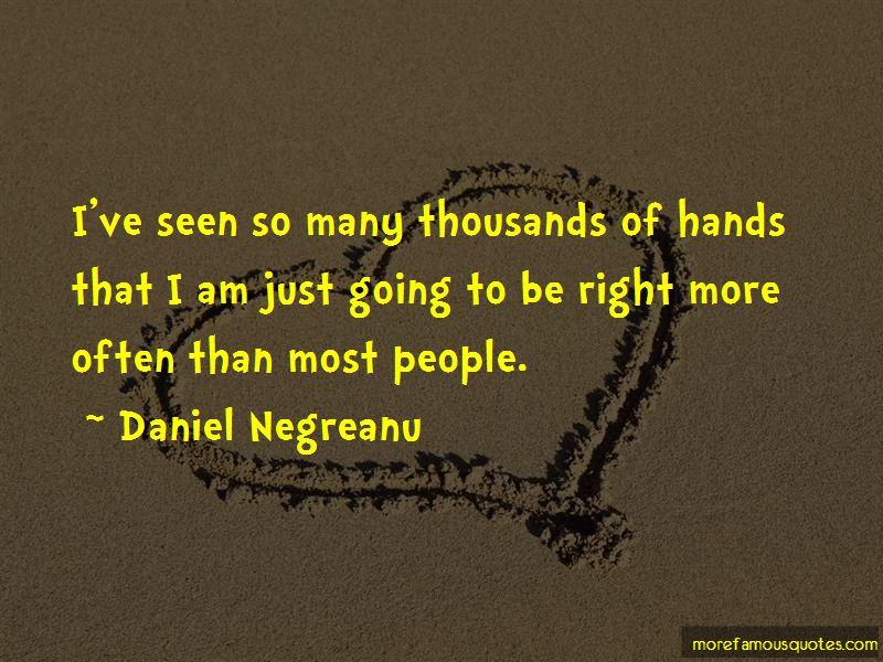 Daniel Negreanu Quotes Pictures 2