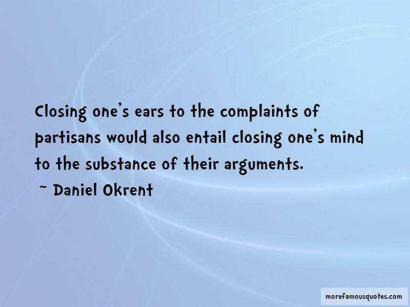 Daniel Okrent Quotes Pictures 3