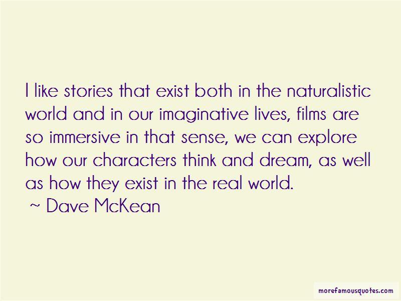 Dave McKean Quotes Pictures 4