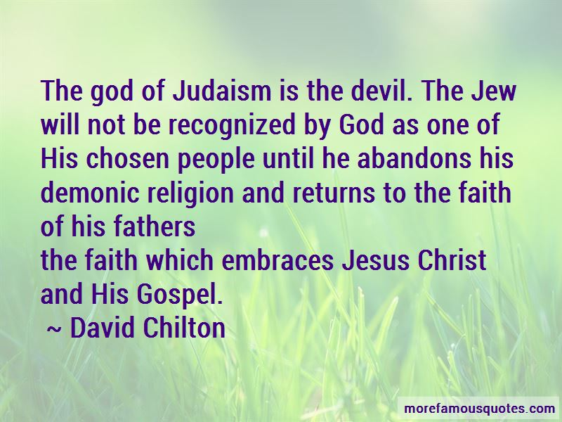 David Chilton Quotes Pictures 3