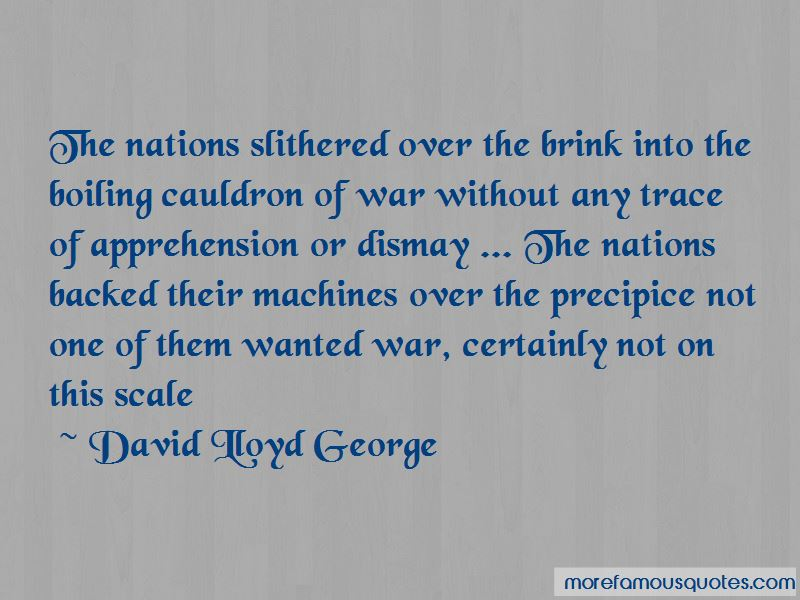 David Lloyd George Quotes Pictures 2