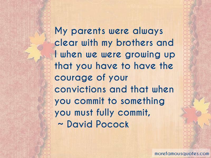 David Pocock Quotes Pictures 3