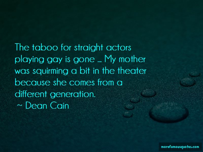 Dean Cain Quotes Pictures 3