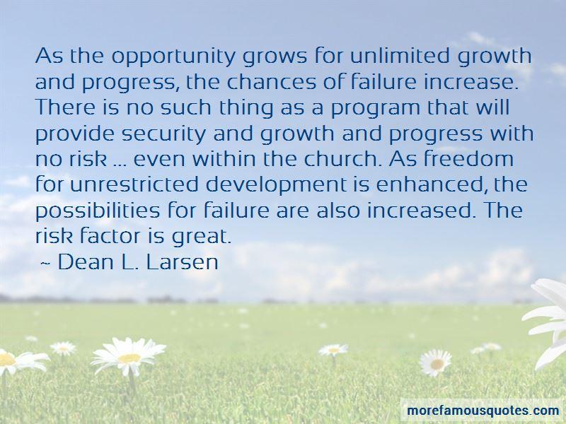 Dean L. Larsen Quotes Pictures 4