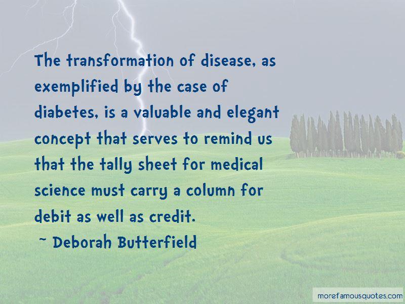 Deborah Butterfield Quotes Pictures 3