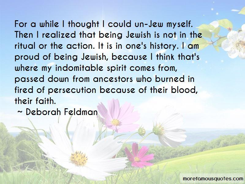 Deborah Feldman Quotes Pictures 3