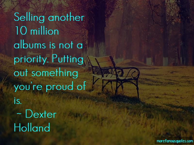 Dexter Holland Quotes Pictures 4