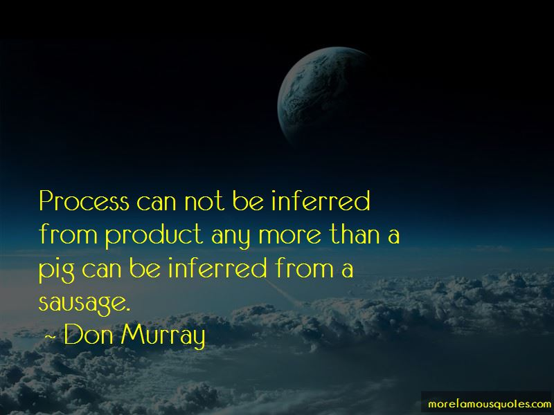 Don Murray Quotes Pictures 2