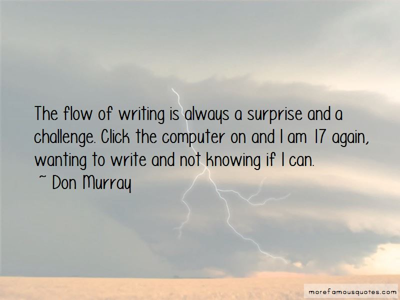 Don Murray Quotes Pictures 3