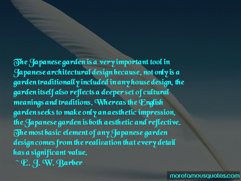 E. J. W. Barber Quotes Pictures 2