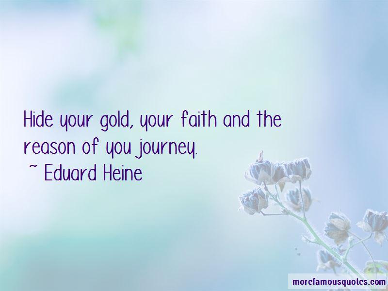Eduard Heine Quotes