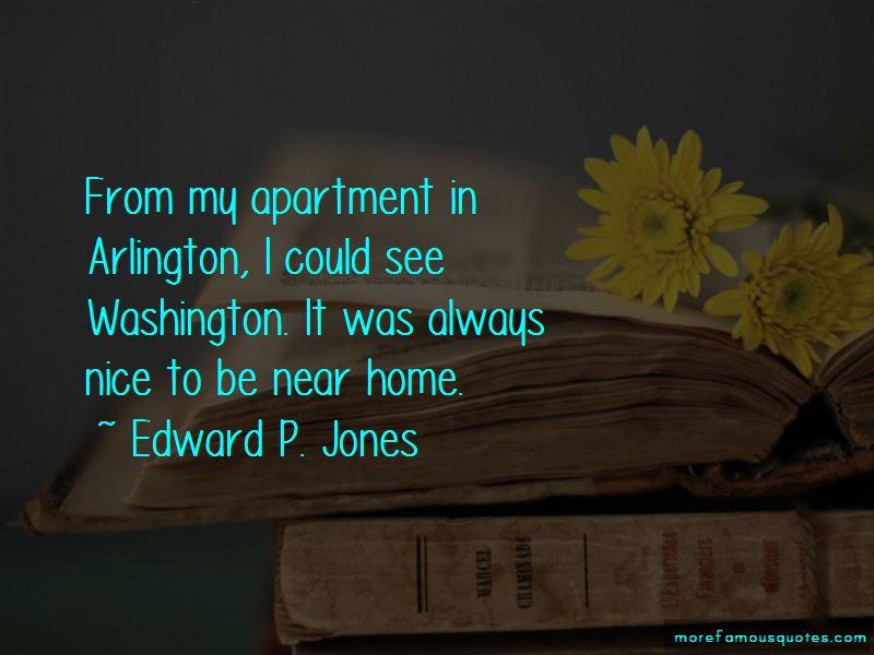 Edward P. Jones Quotes Pictures 3