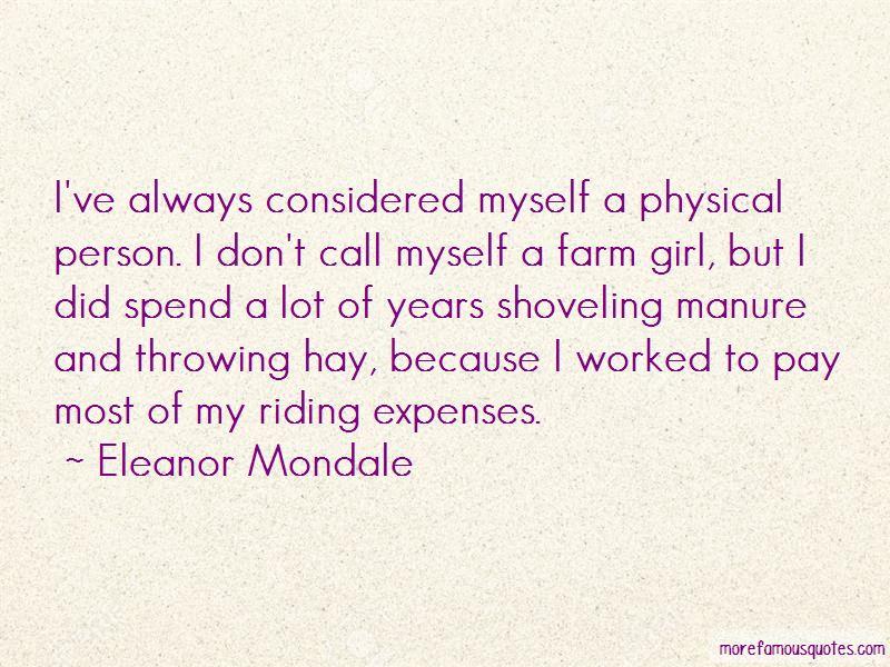 Eleanor Mondale Quotes Pictures 2