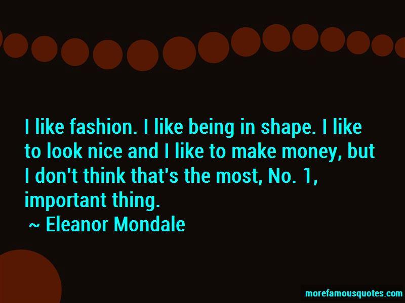 Eleanor Mondale Quotes Pictures 3