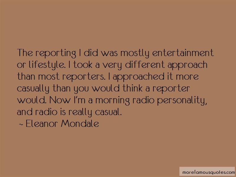 Eleanor Mondale Quotes Pictures 4